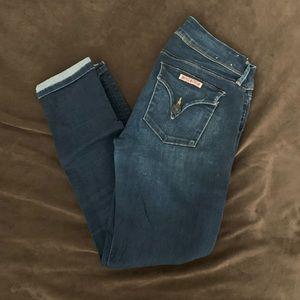 Women's Hudson Ankle Jeans